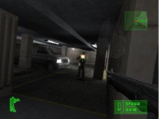 Screenshot Thumbnail / Media File 1 for Delta Force - Urban Warfare [U]